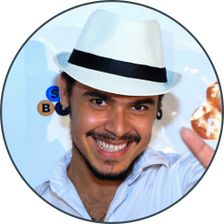 Robert da Silva